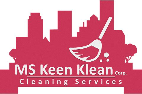 ms keen klean logo old